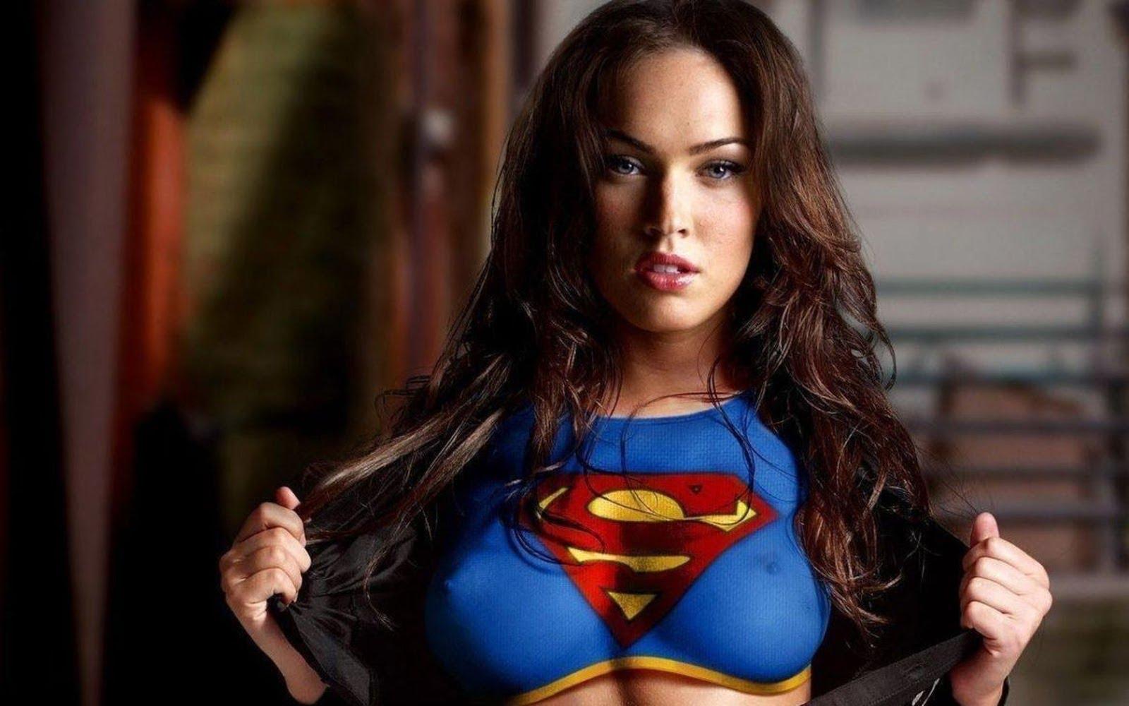 梅根·福克斯 Megan Fox