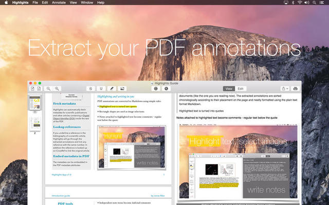 Mac上小众却常用的App推荐-效率类