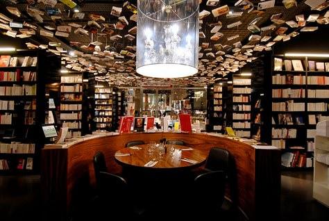 cook&book bookshop bruxelles